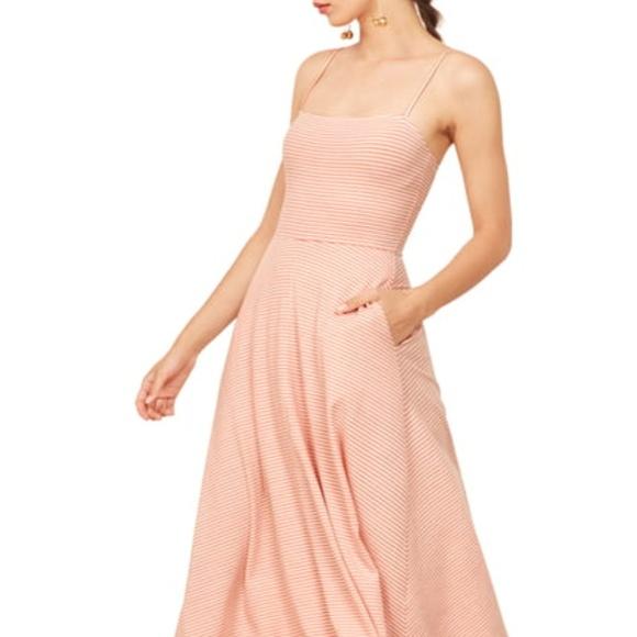 Reformation Bettie Dress by Reformation